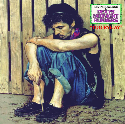 Come on Eileen - Dexy's Midnight Runners song