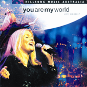 You Are My World - Single