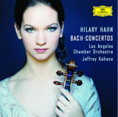 Violin Concerto No. 2 in E, BWV 1042: I. Allegro