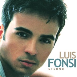 View album Luis Fonsi - Eterno