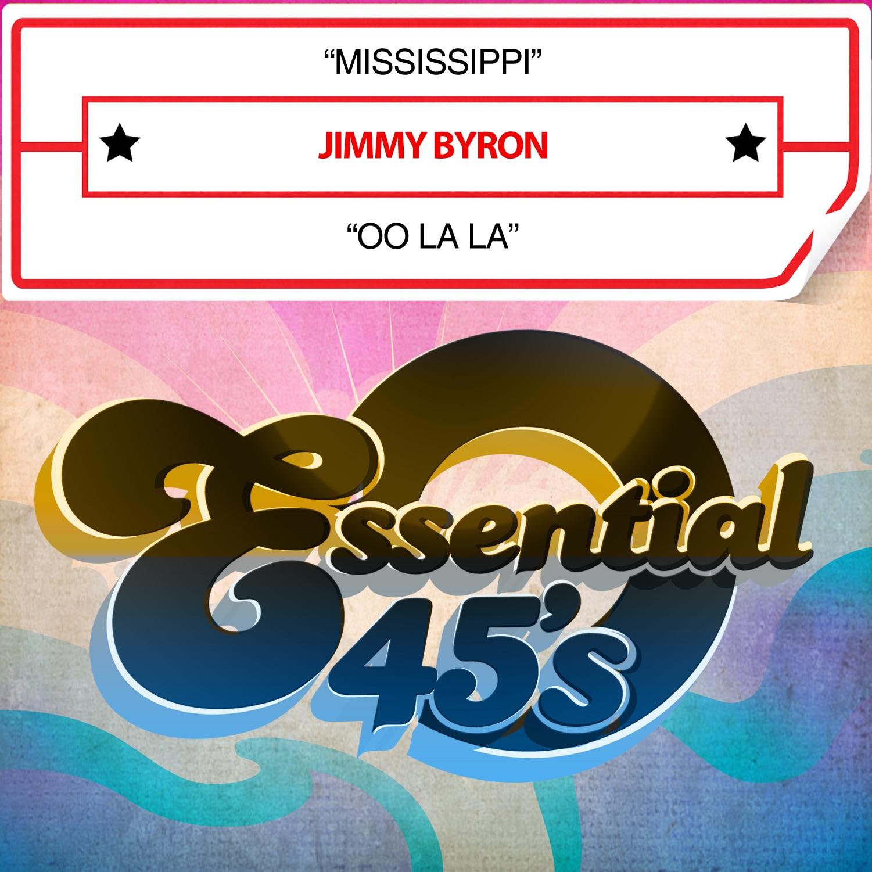 Mississippi / Oo La la (Digital 45) - Single