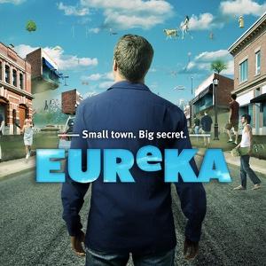 Eureka, Season 1