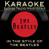 Hits Of The Beatles (Backing Tracks)
