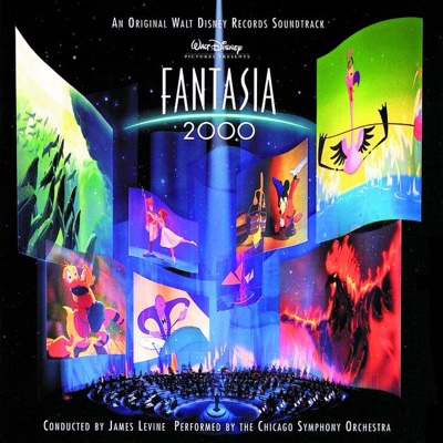 Fantasia 2000 (Original Soundtrack) - Various Artists album