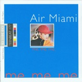 Air Miami - World Cup Fever