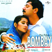 Bombay (Original Soundtrack)-Various Artists