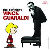 The Definitive Vince Guaraldi-Vince Guaraldi