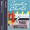 Agatha Christie - Poirot Investigates (Unabridged) artwork