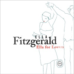 View album Ella Fitzgerald - Ella for Lovers