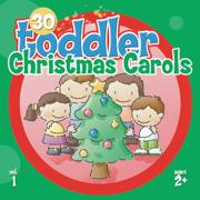 30 Toddler Christmas Carols, Vol.1 - The Countdown Kids - The Countdown Kids