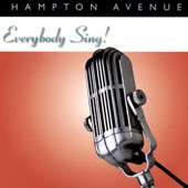 Hampton Avenue - In A Mellow Tone