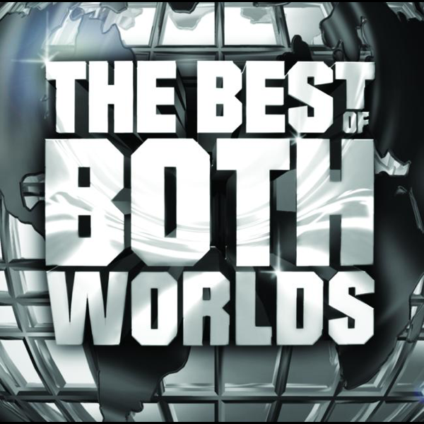 The best of both worlds by r kelly jay z on apple music the best of both worlds by r kelly jay z on apple music malvernweather Images