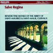 Gregorian Chant: Salve Regina