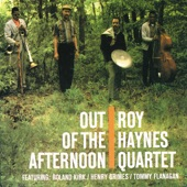 Roy Haynes Quartet - Fly Me To The Moon (In Other Words)