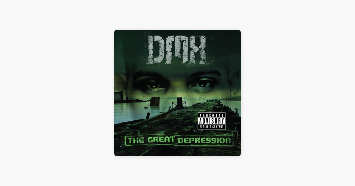 The great depression dmx album download zip