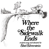 Shel Silverstein - With His Mouth Full of Food