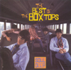 The Box Tops - The Letter Grafik