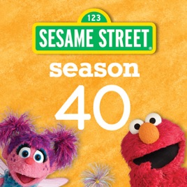 ‎Sesame Street, Selections from Season 40