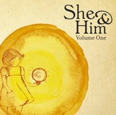 She & Him - I Thought I Saw Your Face Today