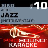 When I Fall In Love (Karaoke Instrumental Track) - ProSound Karaoke Band