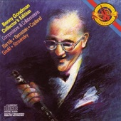 Aaron Copland - Concerto for Clarinet and String Orchestra (with Piano and Harp)