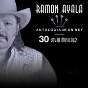 Antologia de un Rey - Ramón Ayala - Ramón Ayala