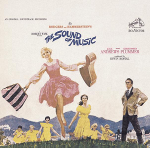 The Sound of Music (Original Soundtrack Recording) - Various Artists