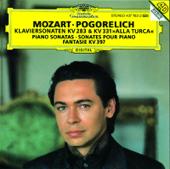 [Download] Fantasia in D Minor, K. 397: Andante - Adagio - Allegretto MP3