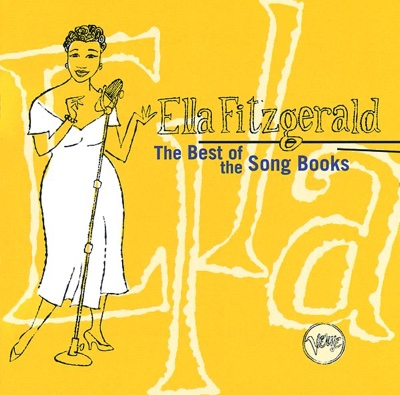 The Best of the Song Books - Ella Fitzgerald album