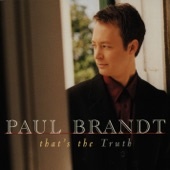 Paul Brandt - Let's Live It Up