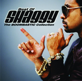 Best Of Shaggy: The Boombastic Collection-Shaggy