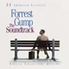 Various Artists - Forrest Gump (The Soundtrack) artwork