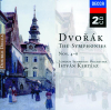 Dvorak: The Symphonies Nos. 4-6 - イシュトヴァン・ケルテス & ロンドン交響楽団