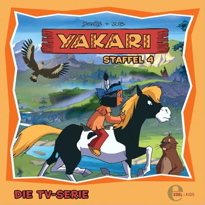 Yakari, Staffel 4 - Yakari