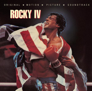 Rocky IV (Original Motion Picture Soundtrack) - Various Artists