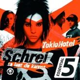 Essential 5: Schrei (so laut du kannst) - EP