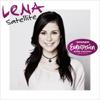 Lena - Satellite artwork