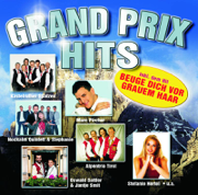 Grand Prix Hits - Various Artists - Various Artists