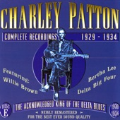 Charley Patton - Troubled 'Bout My Mother