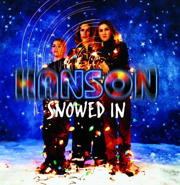 Snowed In by Hanson on Apple Music