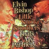 Elvin Bishop & Little Smokey Smothers - Stomp