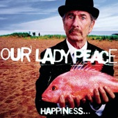 Our Lady Peace (Cc) - One Man Army