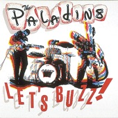 The Paladins - What Side of the Door am I On?