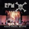 RPM - Olhar 43  arte