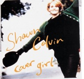 Shawn Colvin - You're Gonna Make Me Lonesome When You Go