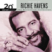 Richie Havens - Handsome Johnny