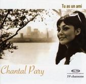 Chantal Pary - Ce Soir je Vais Prier Pour Toi