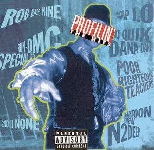 Profilin' - The Hits