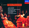 The World of Opera Favourites - Various Artists