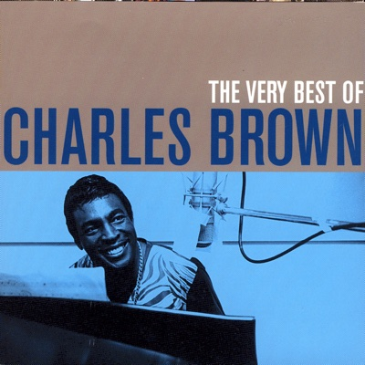 The Very Best of Charles Brown - Charles Brown album